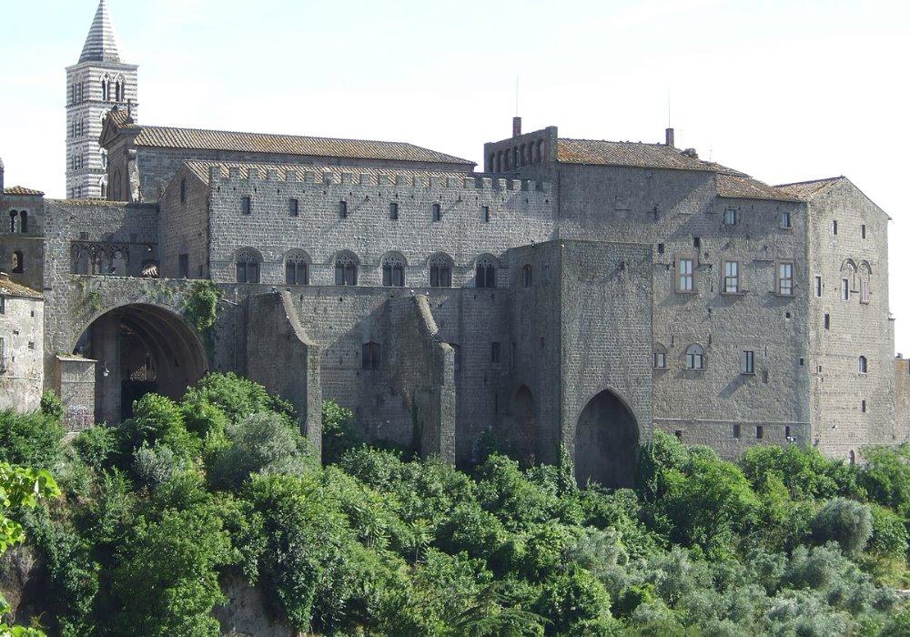 Una Giornata a Viterbo Nel Lazio alla Scoperta degli Etruschi
