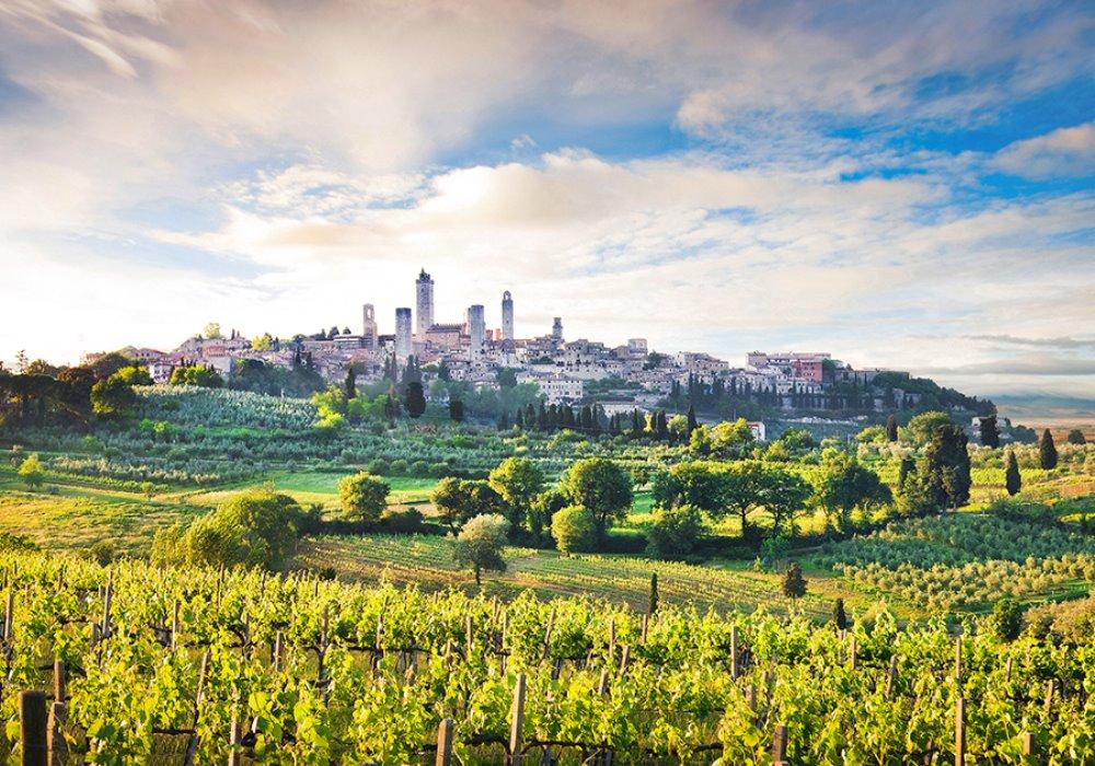 Idee di viaggio in Italia Cosa vedere in Italia