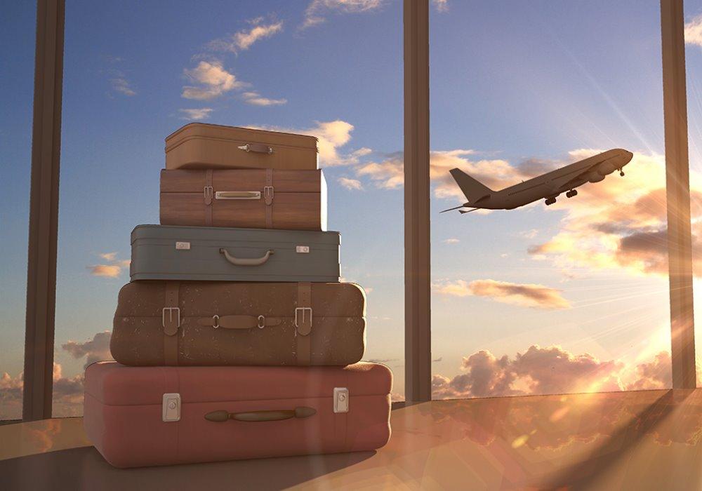 Consigli Pratici per Preparare la Valigia Organizzare una valigia efficiente
