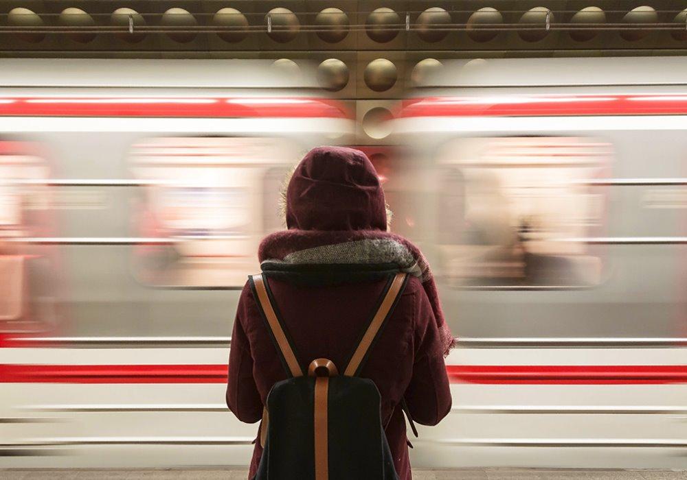 10 buoni motivi per viaggiare in treno Ecco perché viaggiare in treno è un'ottima soluzione