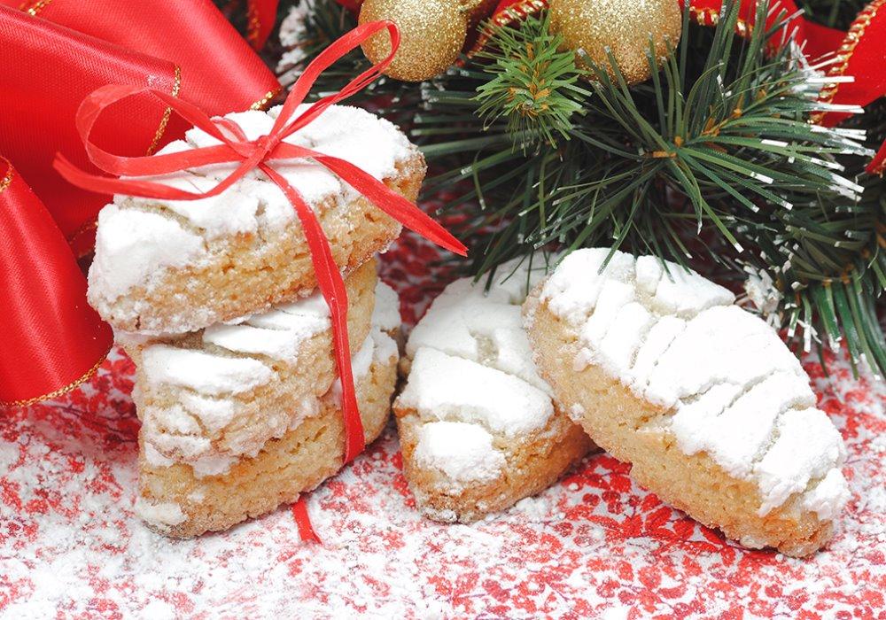 I dolci della tradizione toscana Dove la semplicità è il migliore degli ingredienti