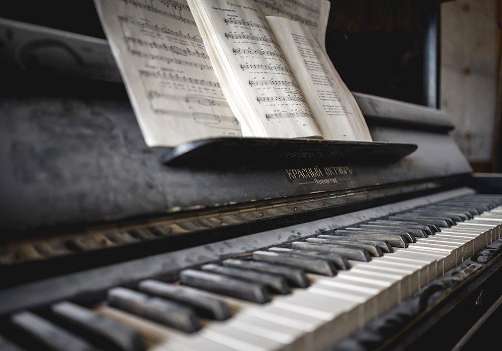L'Italia e la musica L'arte che ha fatto grande l'Italia