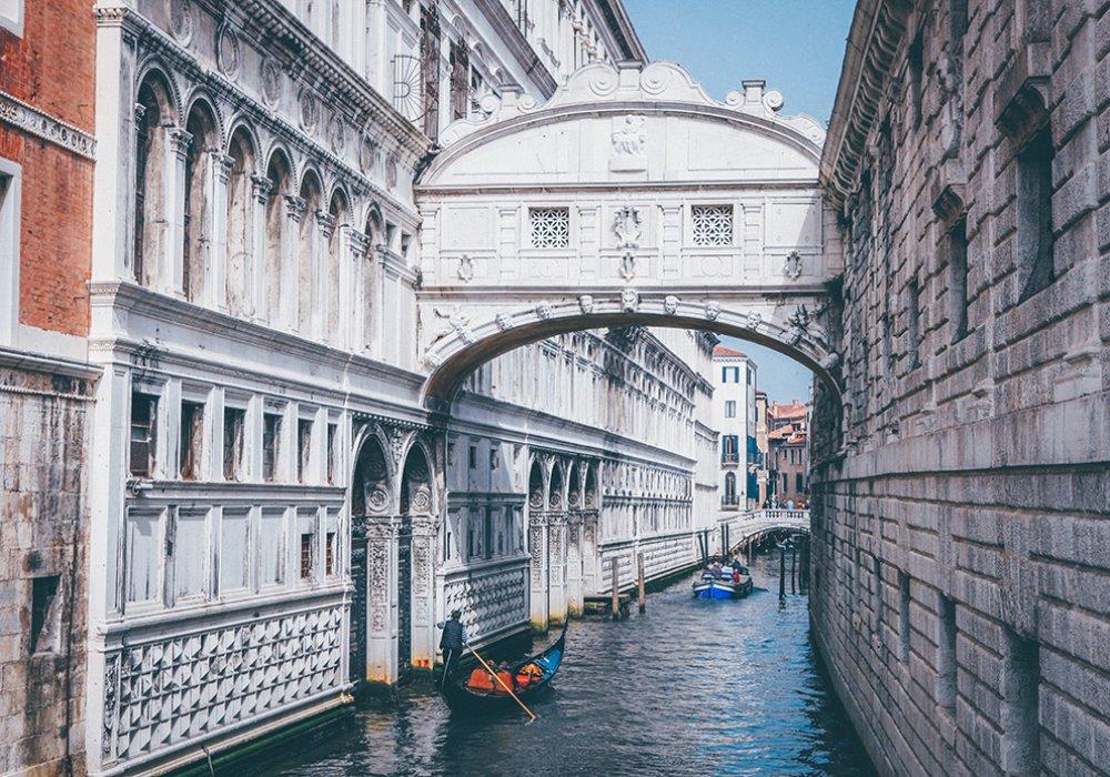 Cosa vedere a Venezia Una Vacanza a Venezia