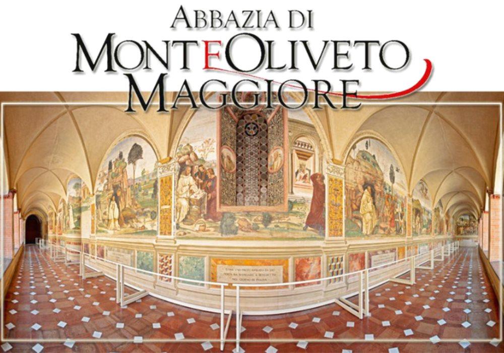 L'ABBAZIA DI MONTE OLIVETO E IL MUSEO DI ARTE SACRA DI BUONCONVENTO A partire da € 79,00 a persona